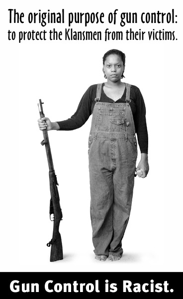 The Racist Roots of Gun Control