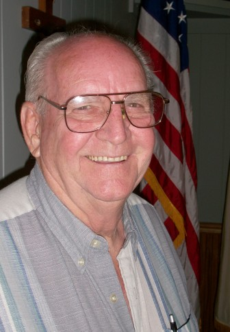 RIP BILL HUBERT:  GSL Guest Speaker:  On Rescuing American POWs during Korean War