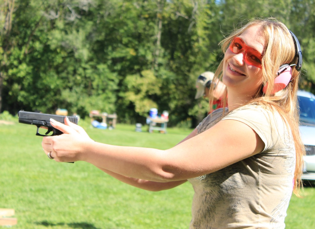 PHOTO GALLERY:  GSL Defense Training NRA Personal Protection in the Home class