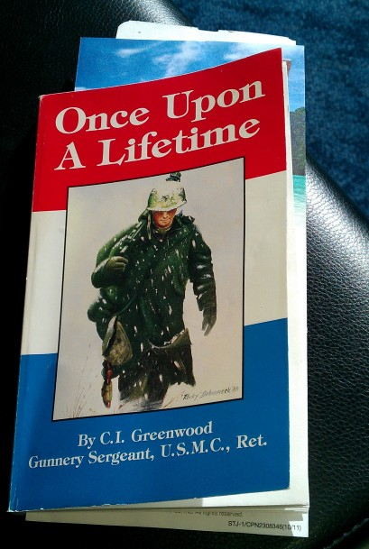 Book Review: Once Upon a Lifetime by Carl Greenwood