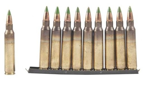 Obama's ambassador in Egypt prohibits Marines from carrying live ammo