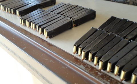 Five reasons to carry full-capacity magazines