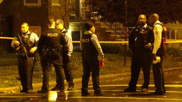 Chicago isn't safe:  How bad is it?  Mogadishu bad.