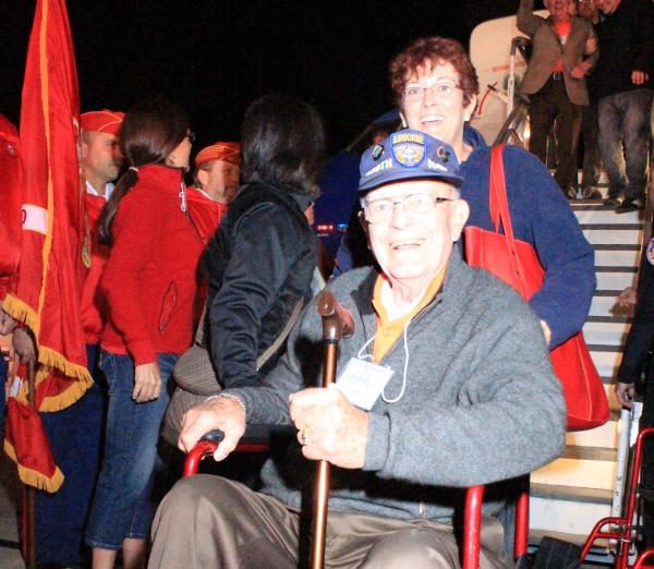 A life remembered:  former GSL member Dick Burwash