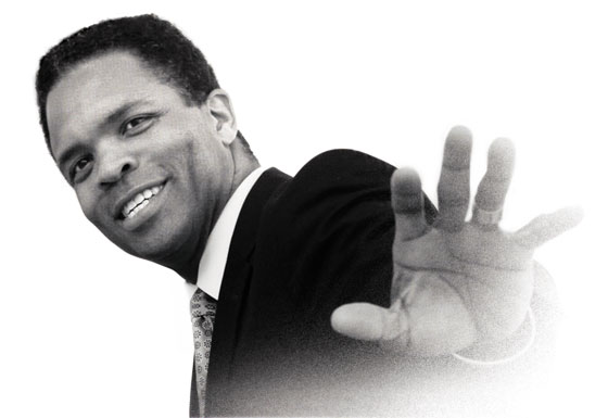 Newly re-elected Jesse Jackson Jr. is goin' to prison