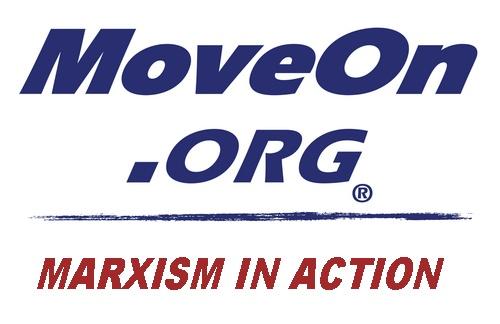 MoveOn.ORG promotes racist, classist and sexist gun control in IL