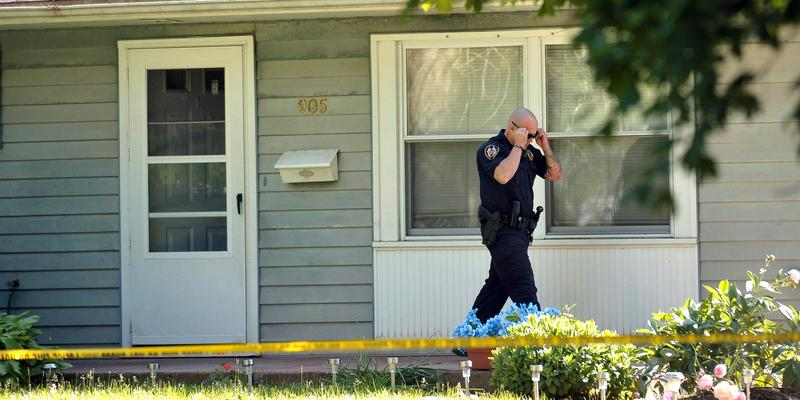 Justice?  Slap on wrist negotiated in Urbana, IL homicide case