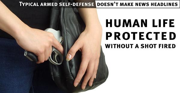 Imagine that:  Kansas permit holders well-behaved