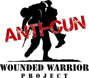 Don't support Wounded Warrior Project