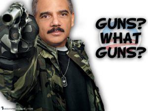 Holder: It's now or never