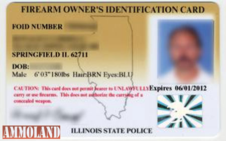 Illinois State Police buried in FOID applications ...