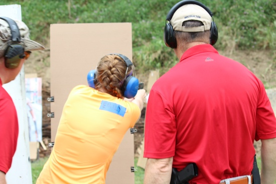 SAVE $100:  GSL Defense Training's NRA Personal Protection in the Home for $150 per person