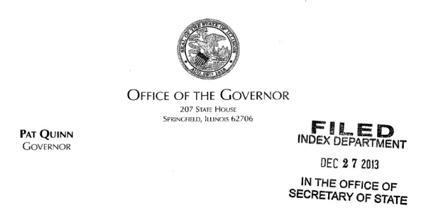 Governor appoints Illinois Concealed Carry Licensing Review Board ...