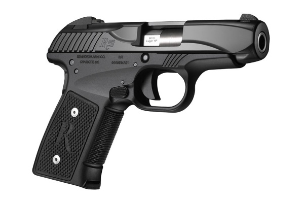 Remington R51:  Avoid the hype and take a pass