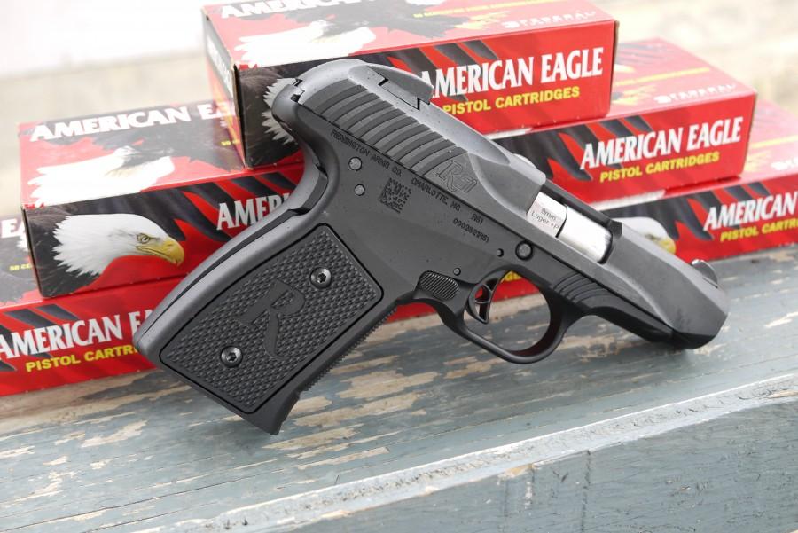 R.I.P. REMINGTON R51:  Remington pulls the plug on the R51