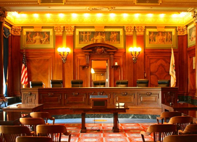 ILLINOIS:  Another Day, Another Gun Rights Lawsuit filed