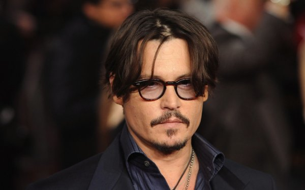 HYPOCRITE:  Anti-gun, Anti-American Johnny Depp coming to SHOT Show today pretending to be pro-gun, pro-America