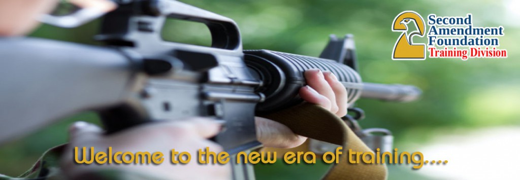 Second Amendment Foundation formally announces their training division