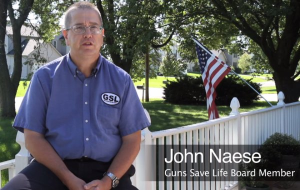 GUNS SAVE LIFE:  Who we are…