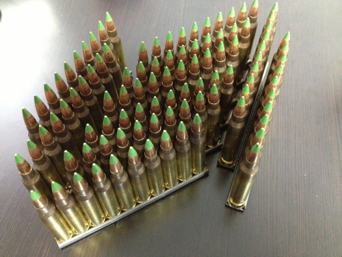 BREAKING:  Mainstream media figures out Obama is behind the move to ban M855 ammo for the AR-15