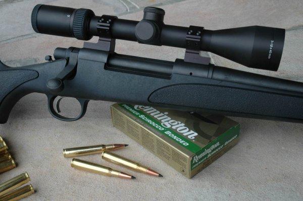 BIG:  Massive tentative settlement in Remington Model 700 rifle suit