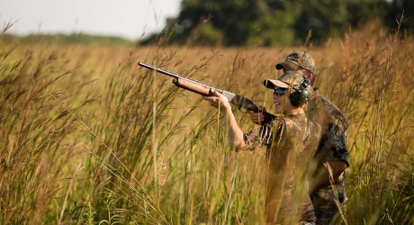 ILLINOIS:  FREE IDNR Wingshooting clinics for youth, women on Sat, May 2
