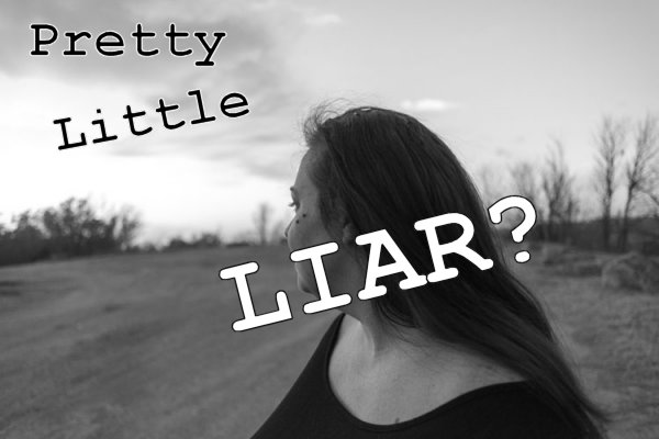 PRETTY LITTLE LIAR?  Read this fanciful tale from the anti-gun left