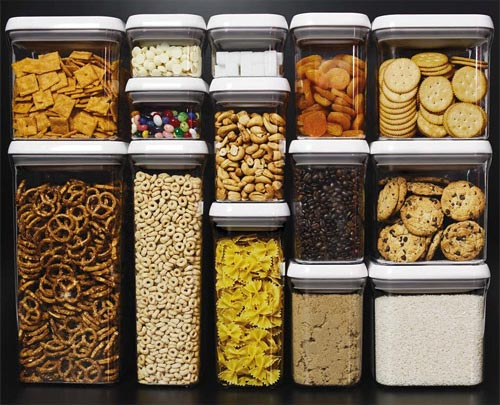 PREPPING:  Food & Water Storage:  Avoiding common pitfalls