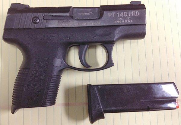 MORE TAURUS TURDS:  Taurus signs $39M defective pistol case settlement