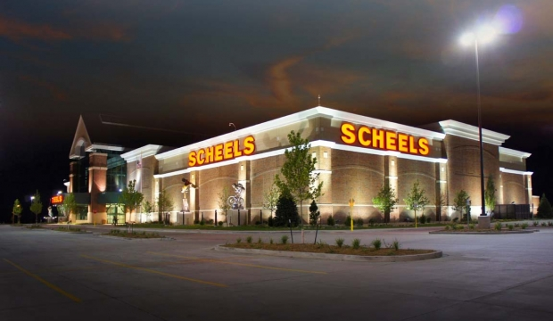 Scheels Night