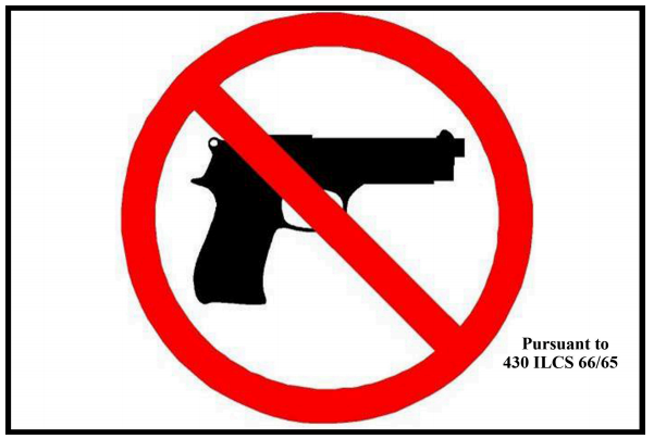 """GUN FREE"" SIGNS ARE A DINNER BELL FOR CRIMINALS AND NUT JOBS:  John Lott on gun-free zones"