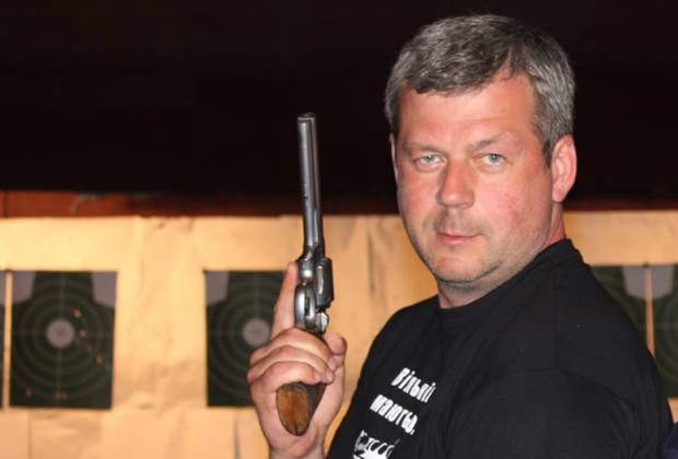 REMINDER!   Russia's now has civilian self-defense gun ownership and concealed carry – and it's working well