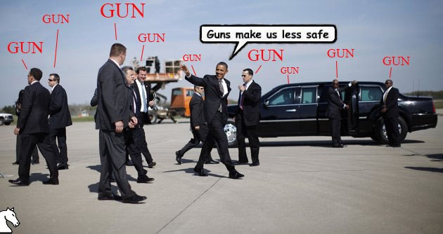 AMERICANS UNDERSTAND:  The only thing that stops a bad person with evil intent is a good guy with a gun