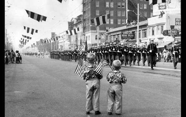 How Armistice Day Became Veteran's Day