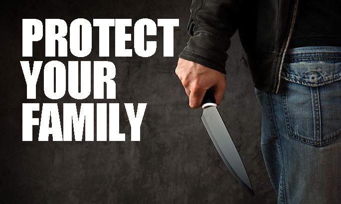 BOCH/HORTBERG:  Protect Your Family!