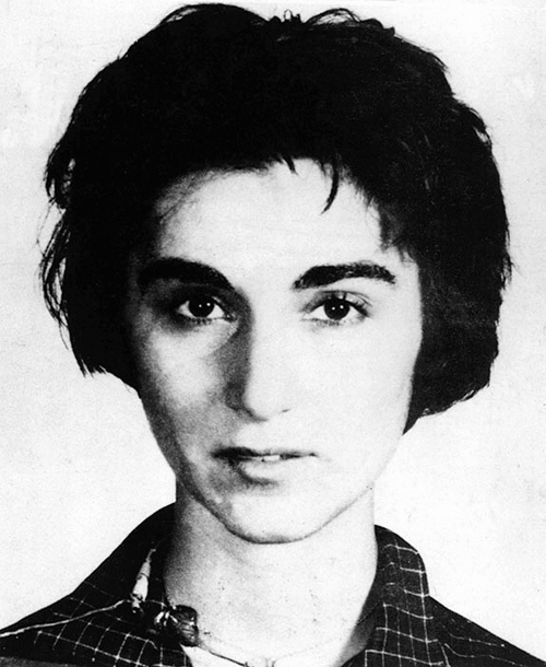 SHARPE:  Catherine Genovese & Real-life Monsters