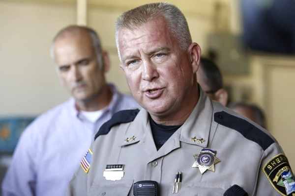 WAPO WORRIED:  Sheriffs' group calls for defiance on gun law enforcement
