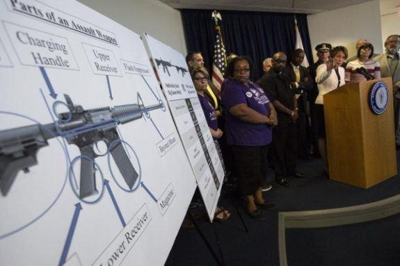 GUN CONTROL BY EXECUTIVE FIAT:  Massachusett AG bans the Remington 1100 shotgun and lots more