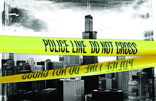 MURDER CITY USA: Three Big Reasons Why Chicago Is So Unsafe