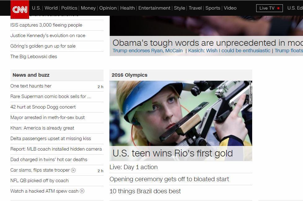 Olympic-Gold-CNN