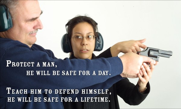 Guns for Beginners: How to Find Quality Self-Defense Firearm Training