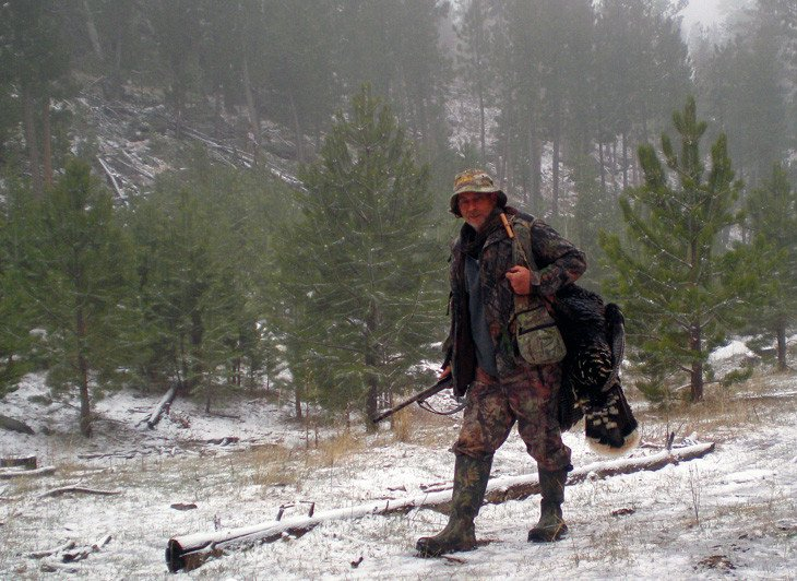 Surviving Mother Nature While Hunting