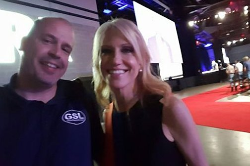KellyConway