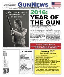 GunNews 2017 01 Cover