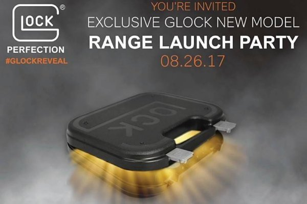 Glock Gen 5 Launch Party this Saturday!