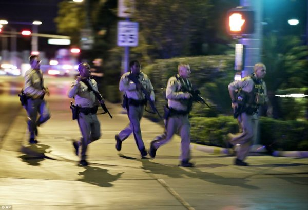Mandalay Bay Mass Murder:  More on the methodical mass murderer; The Left hates us and prays to its god – Government; Self-protection for YOU