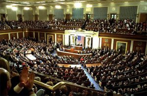 Finding My Voice-Communicating With Congress