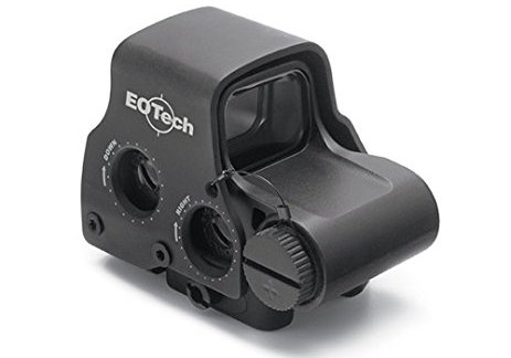 EOTech Willeford
