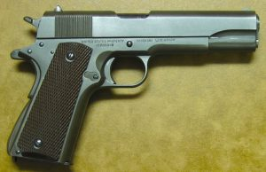 Update from CMP on Status of WWII era 1911 pistols