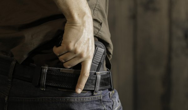 """GET SOME:  Concealed Carry  """"Insurance"""" *UPDATED*"""